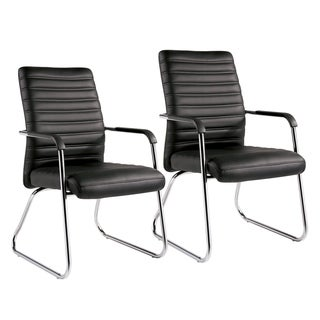 Porthos Home Franklin Conference Chair (Set of 2)