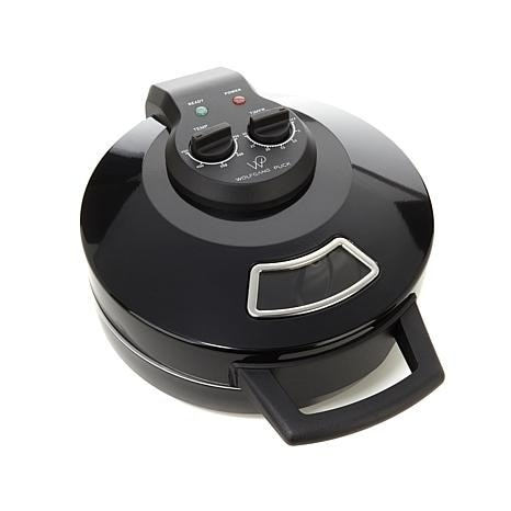 Shop Wolfgang Puck 1400-Watt Electric Countertop Baker Pizza Maker ...