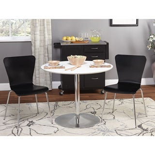 white dining room sets shop the best deals for jan 2017