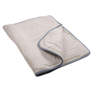 Relief Pak Moist Heat Pack Cover All Terry Microfiber Oversize 24 x 30-inch