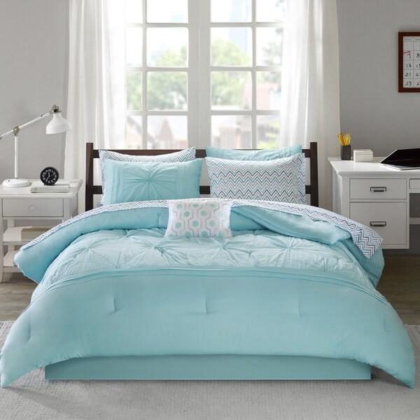 Intelligent Design Devynn Aqua Bed in a Bag Set
