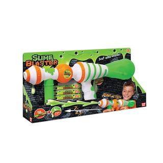 Zimpli Kids Slime Blaster Gun & 12 Slime Cartridges