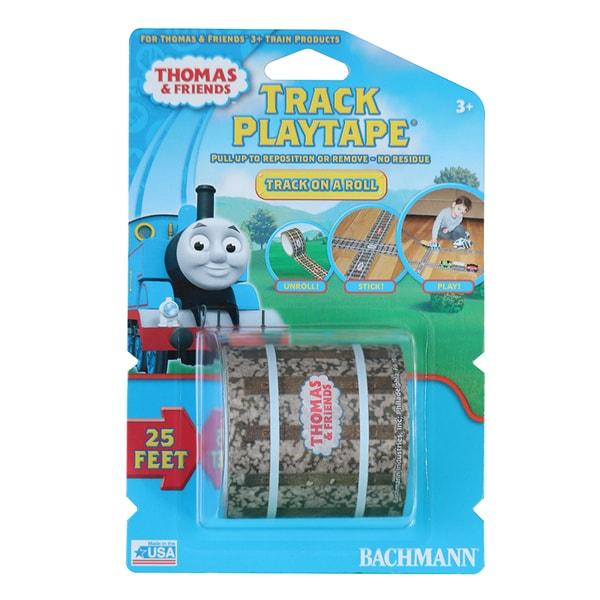 "Bachmann Trains Thomas & Friends Track Playtape 25' x 2"""