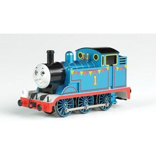 Bachmann Trains Celebration Thomas Locomotive W/Moving Eyes- HO Scale