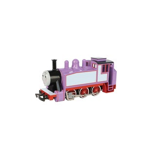 Bachmann Trains Thomas & Friends Rosie Locomotive With Moving Eyes - HO Scale