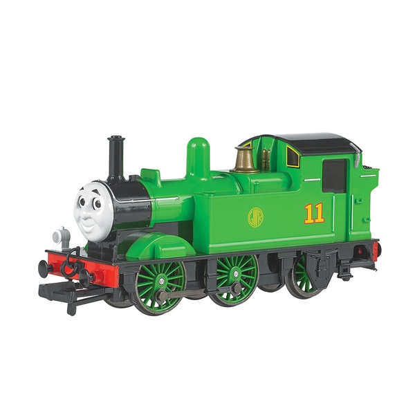 Bachmann Trains Thomas & Friends™ Oliver Locomotive With Moving Eyes - HO Scale