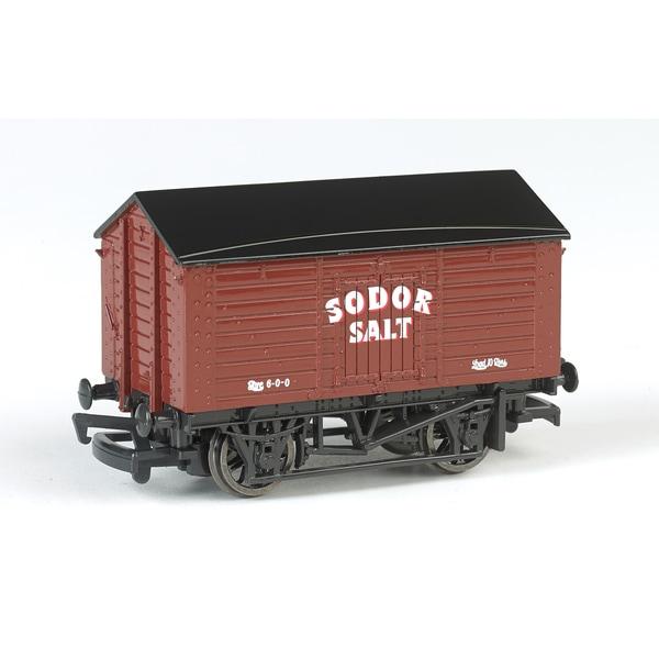 Bachmann Trains Thomas & Friends™ Sodor Salt Wagon - HO Scale