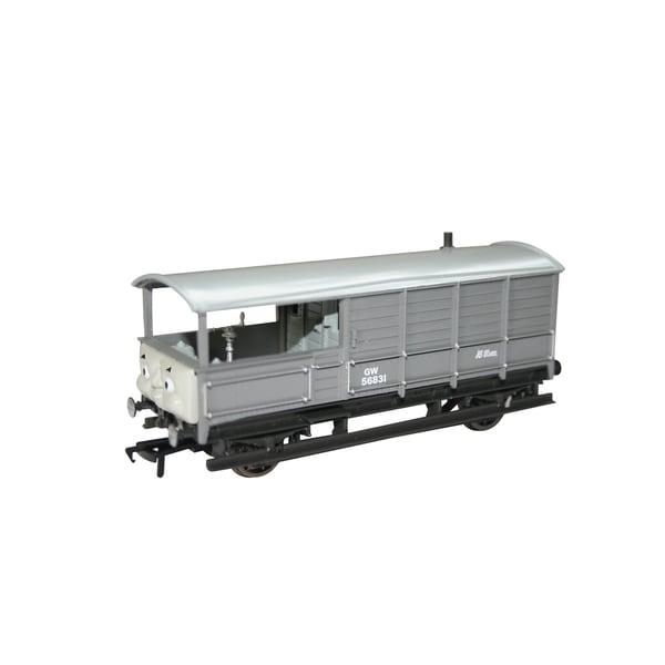 Bachmann Trains Thomas & Friends™ Toad Rail Car - HO Scale