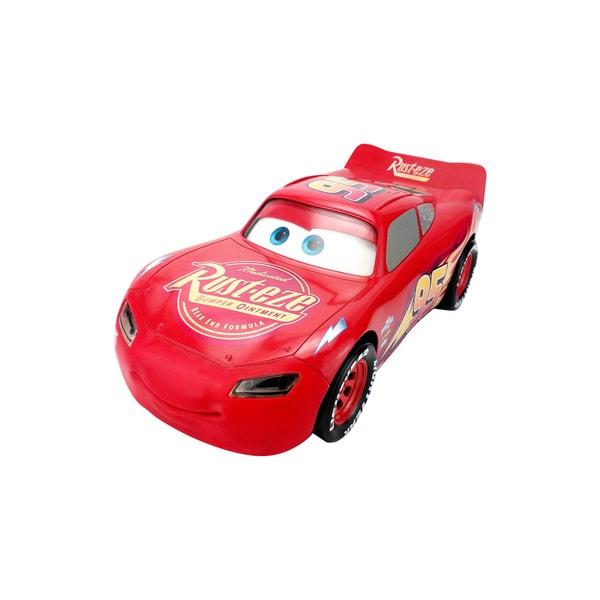 Disney Pixar Cars 3 Tech Touch Lightning McQueen Vehicle