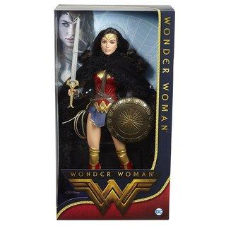 Barbie® Wonder Woman™ Doll