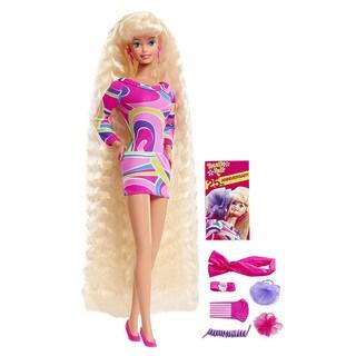 Barbie® Totally Hair 25th Anniversary Barbie® Doll