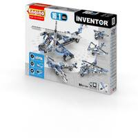 Engino 16 in 1 Models/Aircraft Building Set