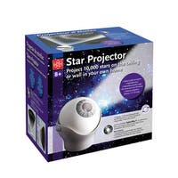 Edu Toys Star Projector Science Astronomy Learning Set