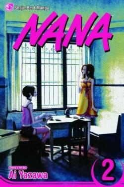 Nana 2 (Paperback)