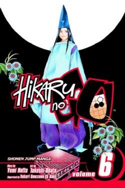 Hikaru No Go 6 (Paperback)
