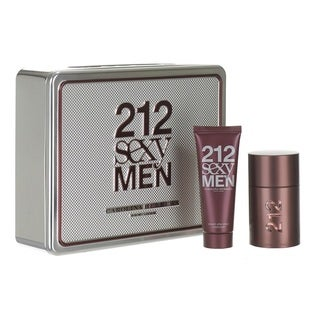 Carolina Herrera 212 Sexy Men's 2-piece Gift Set
