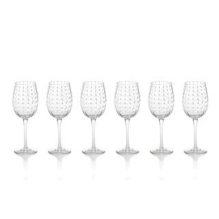 """""""Fintan"""" 9"""" Tall Wine Glass (Set of 6)"""