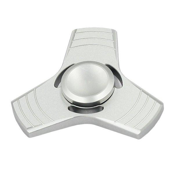 Tri Aluminium Fidget Spinner