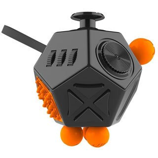 Fidget Cube 12 Sided
