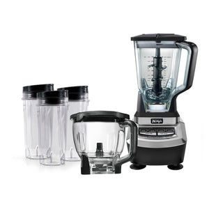 NINJA BL780CO SUPRA KITCHEN SYSTEM (Refurbished)