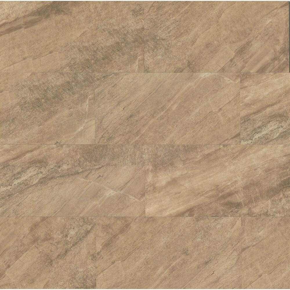 Stone Mountain Walnut 12-inch x 24-inch Polished Tiles (C...