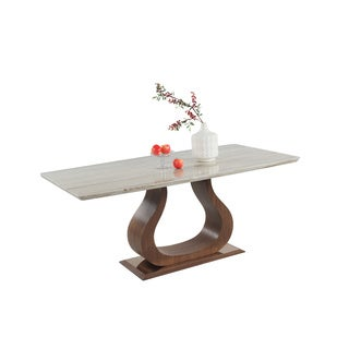 Christopher Knight Home Skye Dining Table