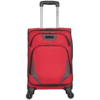 53d778c1110e Kenneth Cole Reaction  Going Places  20-inch Lightweight 4-wheel Spinner  Carry
