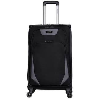"Kenneth Cole Reaction ""Going Places"" 24-inch Lightweight Expandable Spinner Suitcase"
