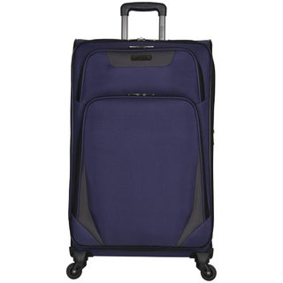 Kenneth Cole Reaction 'Going Places' 28-inch Lightweight Expandable 4-wheel Spinner Suitcase (3 options available)