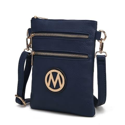 MKF by Mia K. Farrow Medina Small Crossbody Handbag