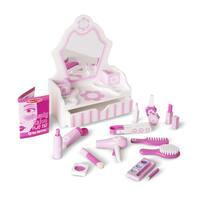 Melissa & Doug Vanity Play Set