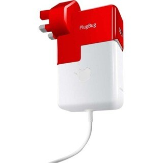Twelve South PlugBug World All-in-one MacBook global power adapter