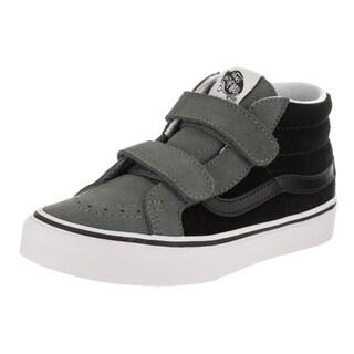 Vans Kids Sk8-Mid Reissue V (2-Tone) Skate Shoe