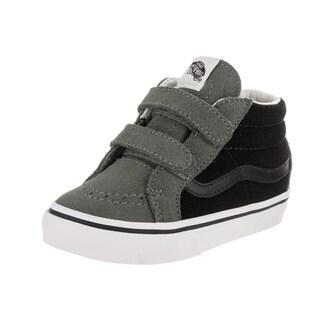 Vans Toddlers Sk8-Mid Reissue V (2-Tone) Skate Shoe