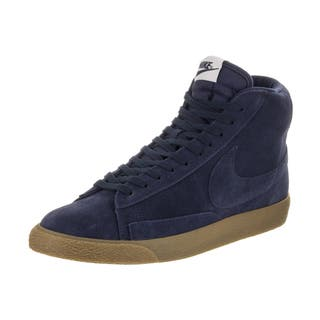 Nike Men's Blazer Blue Casual Shoes|https://ak1.ostkcdn.com/images/products/16654739/P22976852.jpg?impolicy=medium
