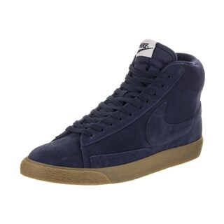 Nike Men's Blazer Blue Casual Shoes