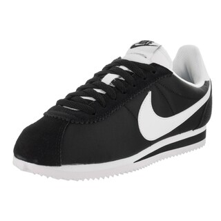Nike Women's Classic Cortez Nylon Casual Shoes