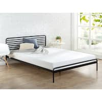 Priage by Zinus Sonnet Metal Platform Bed