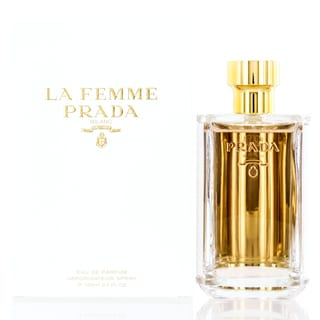 Prada La Femme Women's 3.4-ounce Eau de Parfum Spray
