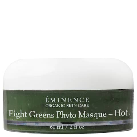 Eminence Eight Greens 2-ounce Phyto Masque Hot