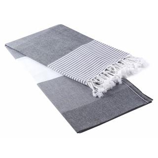 Deniz Pestemal Fouta Turkish Cotton Beach Towel