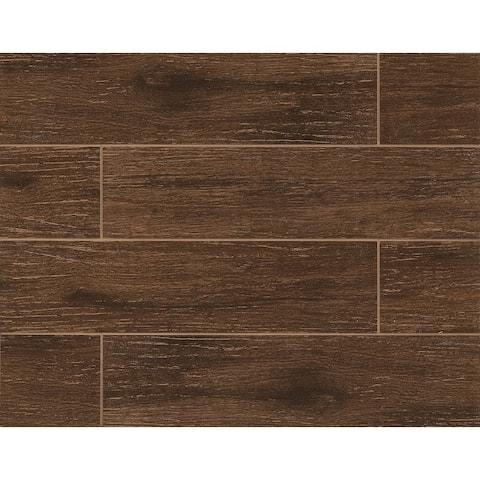 Buy Wood Look Tile Floor Tiles Online At Overstock Our Best