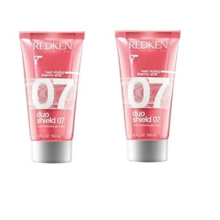 Redken Duo Shield 07 Color Protecting 5-ounce Gel Cream (Pack of 2)