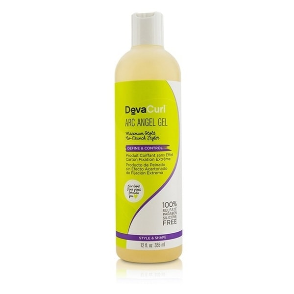 DevaCurl Arc Angel 12-ounce Gel Maximum Hold No-Crunch Styler