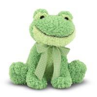 Melissa & Doug Meadow Medley Froggy Stuffed Animal