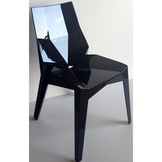 EMC Solid Polycarbonate Chair