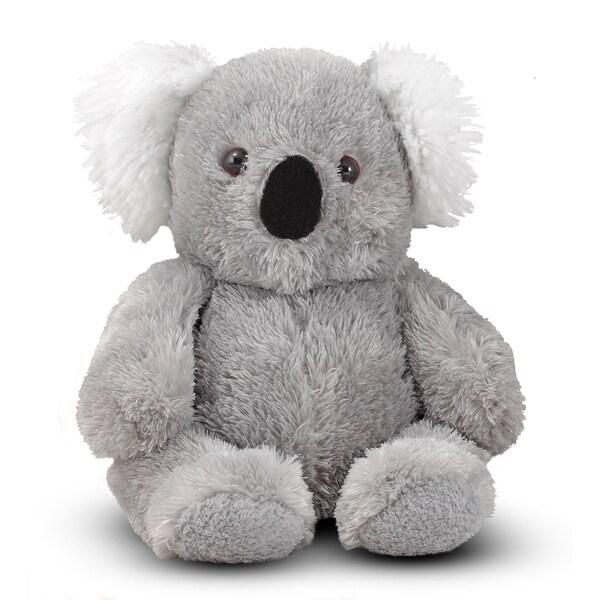 Melissa & Doug Sidney Koala Stuffed Animal