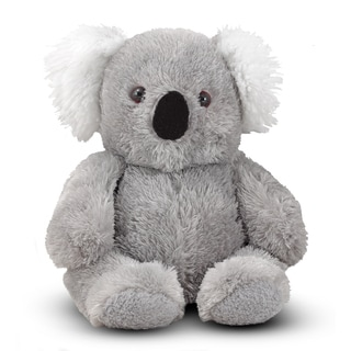 Melissa & Doug Sidney Koala Stuffed Animal