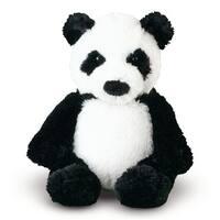 Melissa & Doug Bamboo Panda Stuffed Animal