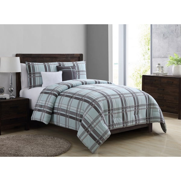 VCNY Home Maxwell Comforter Set